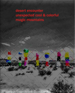 7 Magic Mountains Haiku